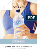 Clean 9 Weight Loss Original