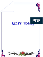 Ielts Writing 1616