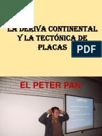 2012-Ila Deriva Continental