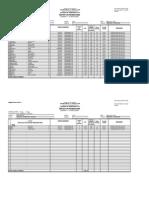 Grade I-5 Form 18-E
