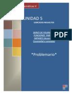 P5.6Serie de Fourier de Funciones Pares e Impares