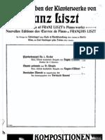 Liszt Piano Concerto no 1