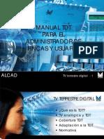 Manual TDT