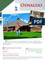 Entrevista a Oswaldo Vela