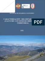 Carac Ayacucho