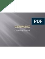 Cerva Rix