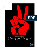 Dalton Trumbo Johnny Cogió su fusil