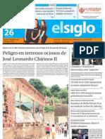 Edicion La Victoria Jueves 26072012