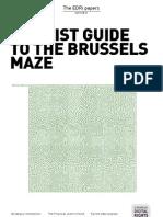 Activist Guide to the EU