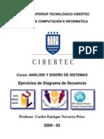 2009 02 Generar Cita Secuencia