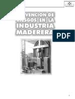 17_Prevencion de Riesgos en La Industria Maderera