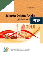 Jakarta Dal Am Angka 2010