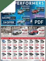 Miles Toyota Christchurch Car Deals