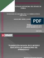 Proyecto Final Marzano