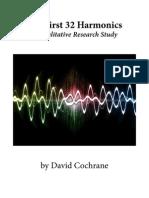 Harmonic First 32
