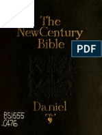 Bk of Daniel - RH Charles