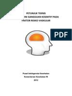 Vascular Cognitive Impairment (VCI)