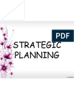 2strategic planng