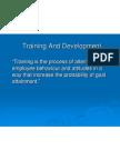 PPT Training