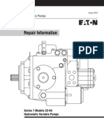 Eaton Pump Repair v6-1