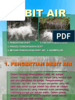 PRESENTASI DEBIT AIR.ppt