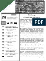 Butlletí T10  núm. 2_0. Itinerari lector Mitteleuropa