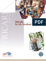 TRICARE for Life Handbook 2011 LoRes