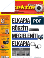 2012 3. DetektorPlus Magazin