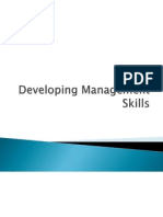 Week4 Essentail Skills for Managers