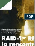 Exercice RAID-1RPIMa,RAIDS N°306,2011
