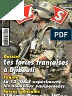 FFDJ,RAIDS N°288,2010.máj.