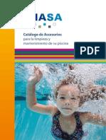 Catálogo Accesorios Diasa Industrial  2012