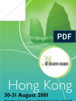 E-learn Hong Kong
