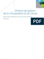 VMware Cloud Managment Solutions Whitepaper_FR