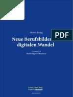 New Roles - Neue Berufsbilder im (digitalen) Wandel  -  Fokus