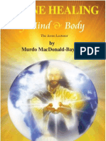 Macdonald-bayne_ Divine Healing of Mind & Body ( Complete E-book)