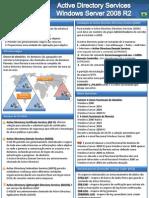 Active Directory - Windows Server 2008 r2