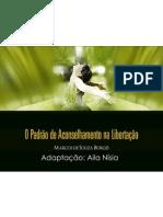 ACONSELHAMENTO LIBERTAÇÃO CURSO
