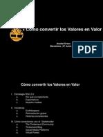 Soc_timberland_ Valores en Valor