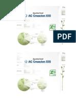 Apuntes Excel CD