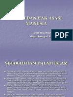 6. Islam Dan HAM