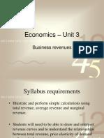 03 Business Revenue
