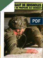 Le 2REI se prepare au combat,RAIDS N°85,1993.június
