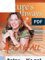 Nature's Pathways Aug 2012 Issue - Northeast WI Edition