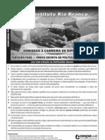 Irbr Politica Internacional_2011