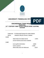 ETP Proposal Final Contoh