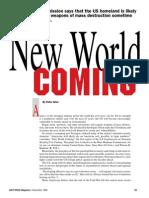 Hart–Rudman Commission_New_World_Coming_Gary_Hart
