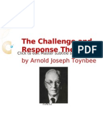 The Challenge and Response Theory