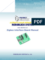 Zigbee Interface Board Manual.doc