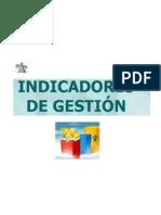 DIAPOS. INDICADORES DE GESTIÓN
